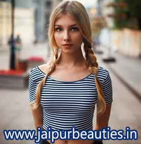 Russian Call Girls in Jaipur