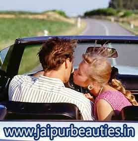 Long Drive Girls in Jaipur